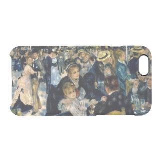 Dance at Le Moulin de la Galette Clear iPhone 6/6S Case