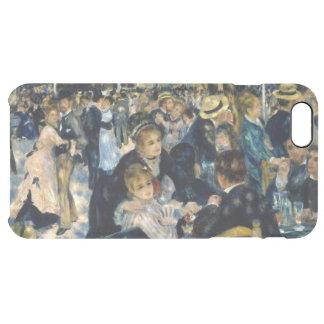 Dance at Le Moulin de la Galette Clear iPhone 6 Plus Case