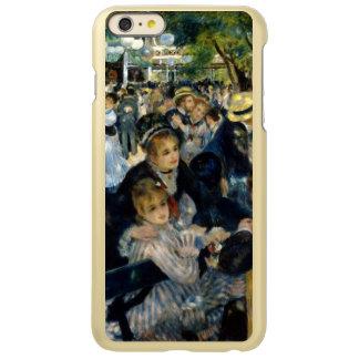 Dance at Le Moulin de la Galette Incipio Feather Shine iPhone 6 Plus Case