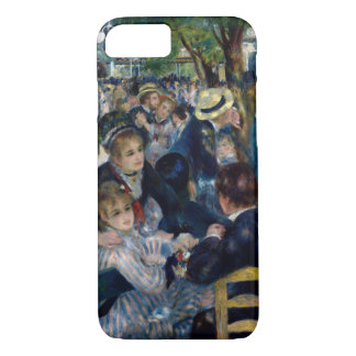 Dance at Le Moulin de la Galette iPhone 7 Case