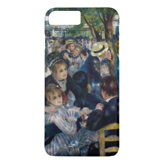 Dance at Le Moulin de la Galette iPhone 7 Plus Case