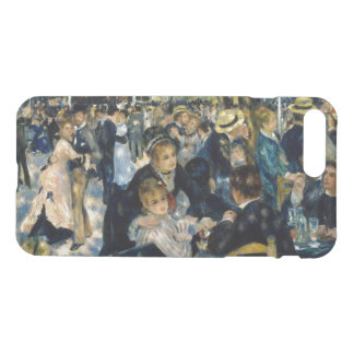 Dance at Le Moulin de la Galette iPhone 7 Plus Case