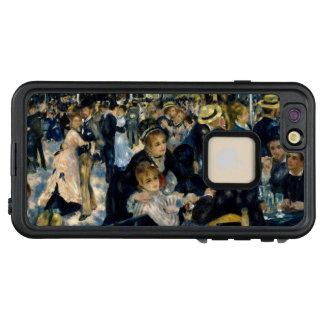 Dance at Le Moulin de la Galette LifeProof FRĒ iPhone 6/6s Plus Case