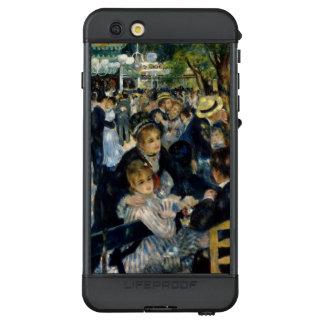 Dance at Le Moulin de la Galette LifeProof NÜÜD iPhone 6s Plus Case