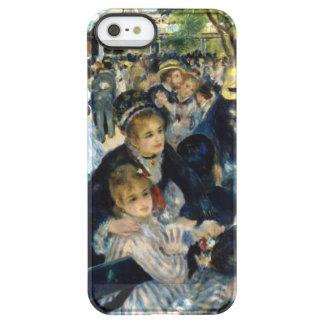 Dance at Le Moulin de la Galette Permafrost iPhone SE/5/5s Case