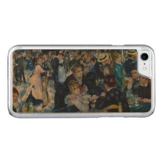 Dance at Le Moulin de la Galette Renoir Carved iPhone 7 Case