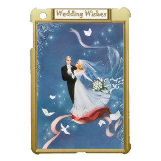 Dance at my wedding iPad mini cover