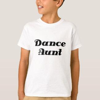 Dance Aunt T-Shirt