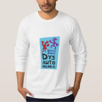 Dance Away Dysautonomia T-Shirt