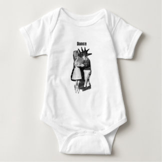 Dance Baby Bodysuit