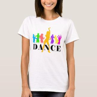 DANCE - BabyDoll T-Shirt