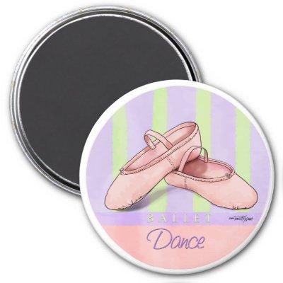 Dancing Shoes Cartoon