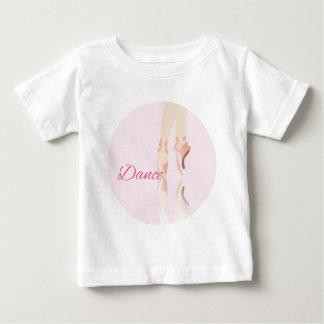 Dance Ballet Slippers Shirt