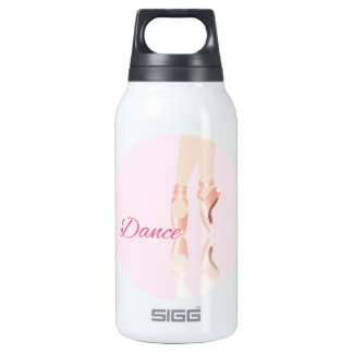 Dance Ballet Slippers SIGG Thermo 0.3L Insulated Bottle
