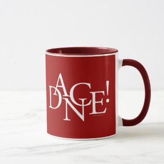 Dance! (Basic) Mug