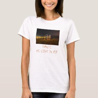 Dance - Be Light on Air T-Shirt