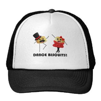 Dance Biscuits!!! Trucker Hat
