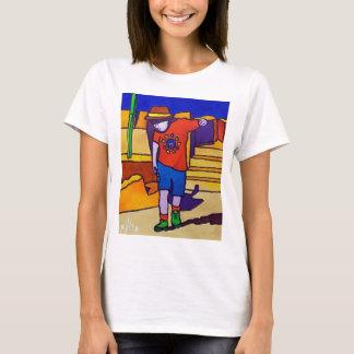 Dance Boy by Piliero T-Shirt