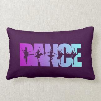 Dance Broadway Travel Pillow