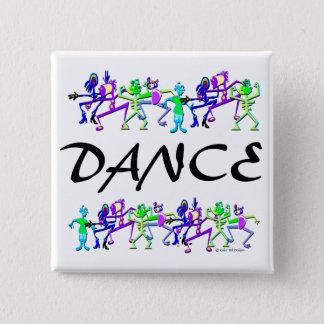 DANCE ~ Button