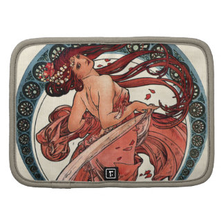 Dance by Alfons Mucha 1898 Planner