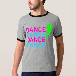 Dance by Rumoured Clothing T-Shirt
