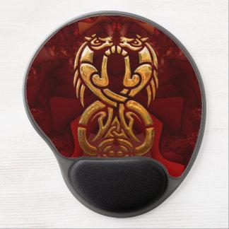 Dance Celtic Gel Mouse Pad