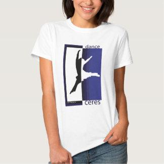 dance ceres blu grand jete shirt