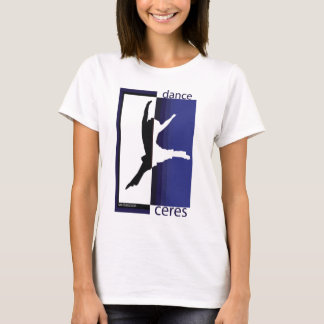 dance ceres blu grand jete T-Shirt