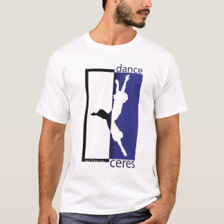 dance ceres blu reverse grand jete T-Shirt