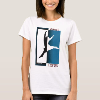 dance ceres cyan grand jete T-Shirt