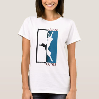 dance ceres cyan reverse grand jete T-Shirt