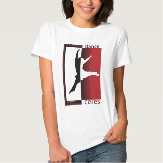 dance ceres RED grand jete Shirt