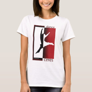 dance ceres RED grand jete T-Shirt