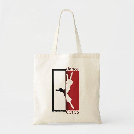Dance Ceres Splash Bag