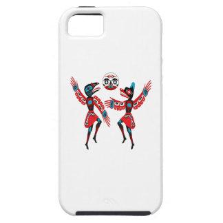 DANCE CERMEONY iPhone SE/5/5s CASE