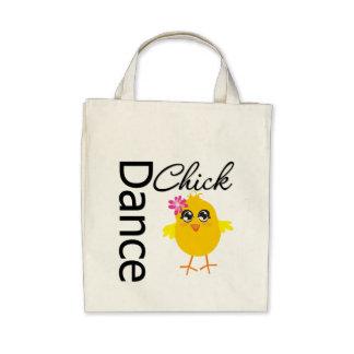 Dance Chick Bag