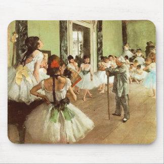 Dance Class Mousepad