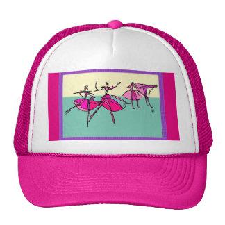 Dance Class Trucker Hat