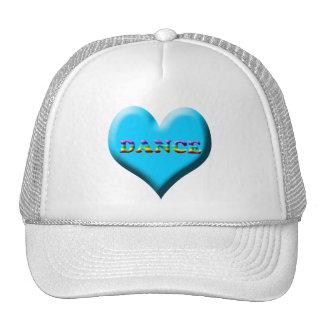 Dance! Clothing Mesh Hat