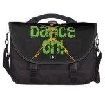 Dance Commuter Bag