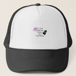 Dance Competition Trucker Hat