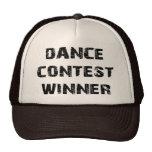 Dance Contest Winner Trucker Hat