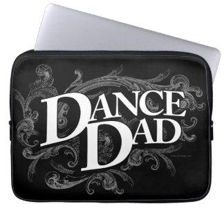 Dance Dad Computer Sleeve