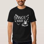 Dance Dad Dark T-shirt
