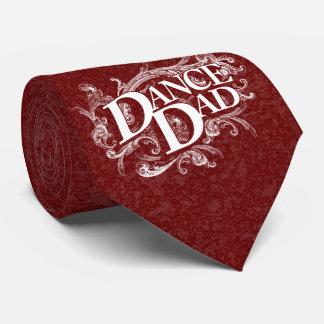 Dance Dad Neck Tie