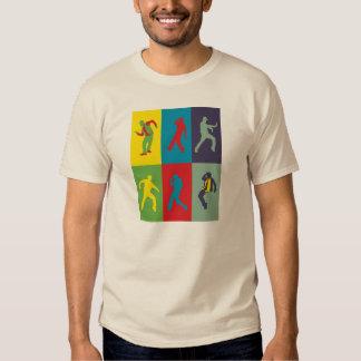 Dance Dad Tee Shirts