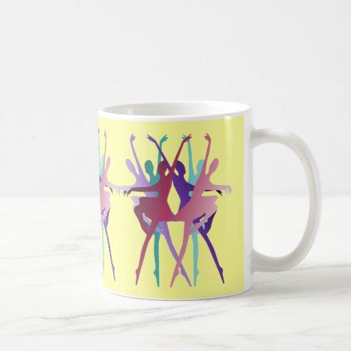 Dance Dance Dance Coffee Mug