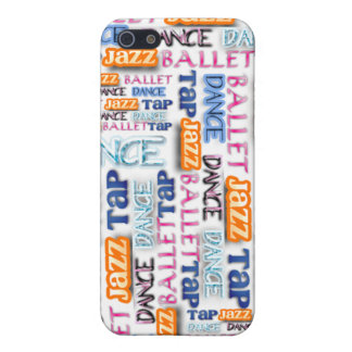 Dance,Dance,Dance Cover For iPhone SE/5/5s