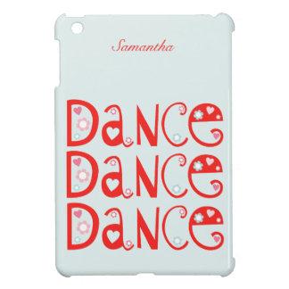Dance Dance Dance iPad Mini Case